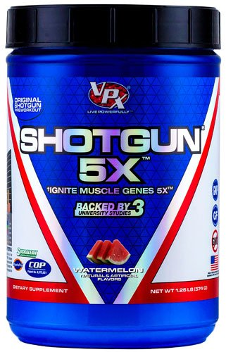 Shotgun 5X (VPX ), Watermelon