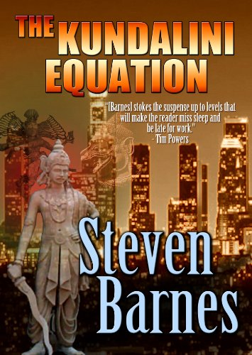 The kundalini equation kindle edition by steven barnes mystery the kundalini equation by barnes steven fandeluxe Images