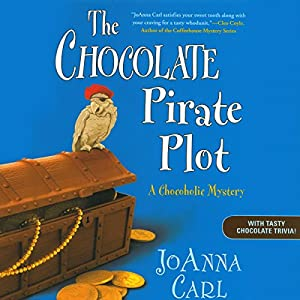 The Chocolate Pirate Plot Audiobook