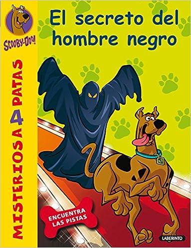 El secreto del hombre negro (Spanish Edition): Cristina Brambilla, 1o: 9788484837756: Amazon.com: Books