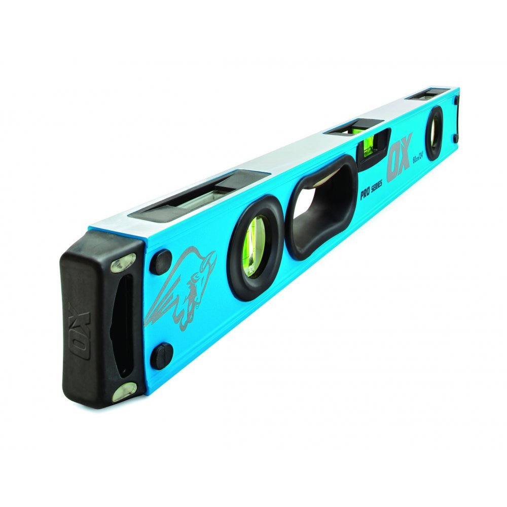 OX OX-P024409 Pro Level, Blue, 900 mm OX Tools UK
