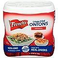 French's Original Crispy Fried Onions, Tasty Onion Flavoring, 6 oz