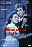 Gounod - Romeo et Juliette / Mackerras, Alagna, Vaduva, Royal Opera Covent Garden