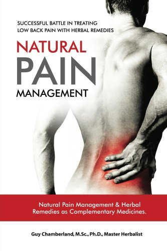 Nonsurgical Treatments for Chronic Back Pain