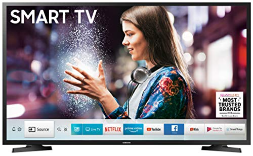 Samsung Series 4 HD Ready LED Smart TV UA32N4300AR