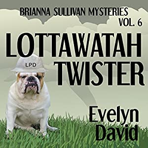 Lottawatah Twister Audiobook