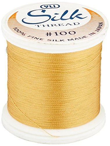 (YLI 20210-215 100wt T-12 Silk Thread, 200m)