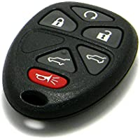 OEM Electronic GM Keyless Entry Remote (FCC ID: OUC60221 OR OUC60270 / P/N: 22951510)