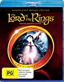 The Lord of the Rings [1978] [Animated] [Deluxe Edition] [NON-USA Format / PAL / Region B Import - Australia]