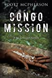 img - for Congo Mission: A Jack Sharp Novel (The Jack Sharp Novels) (Volume 1) book / textbook / text book