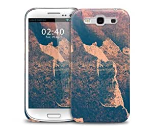 Vintage Rocks Ipod Touch 4 GIpod Touch 4 protective phone case