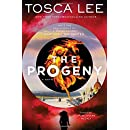The Progeny: A Novel (Descendants of the House of Bathory)