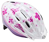 Schwinn Girl's Granite Dee Lite Youth Microshell Helmet