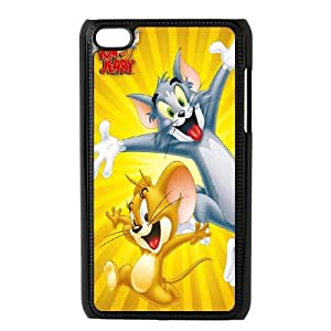 Tom and Jerry for Ipod Touch 4 Phone Case Cover 6SS460382