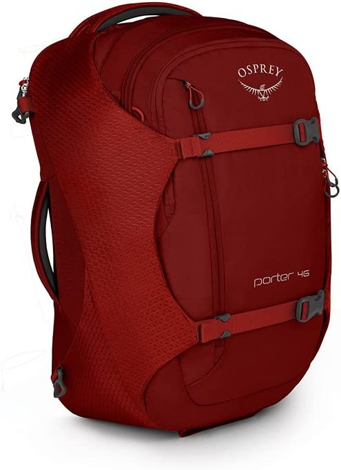 Great compact travel backpack gift