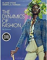 The Dynamics of Fashion: Bundle Book + Studio Access Card