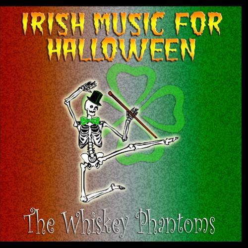 (Irish Music For Halloween)