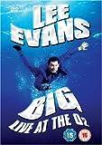 Lee Evans - Big - Live at the O2 [DVD]