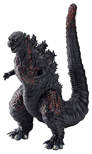 ゴジラ2016 「シン・ゴジラ」 怪獣王シリーズの商品画像