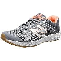 New Balance 520v3 Women's Running Shoe (Gunmetal)