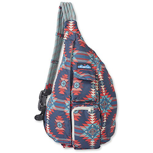 KAVU Women's Rope Sling Backpack, Mojave, One Size