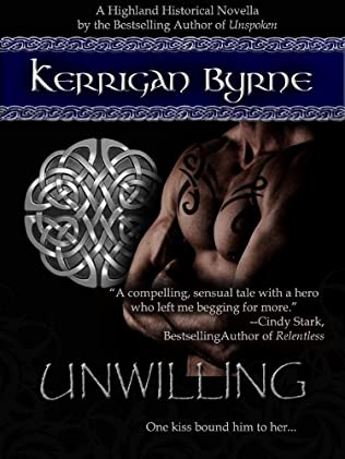 book cover of Unwilling