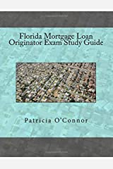 Florida Mortgage Loan Originator Exam Study Guide Paperback