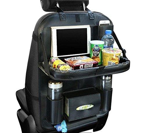 JKN Car Seat Back Seat Organizer Linyi Leka Auto Supplies Co.