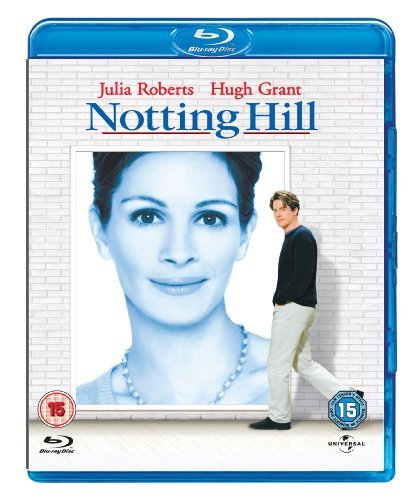 Blu-ray : Notting Hill (Blu-ray)