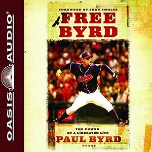 Free Byrd Audiobook