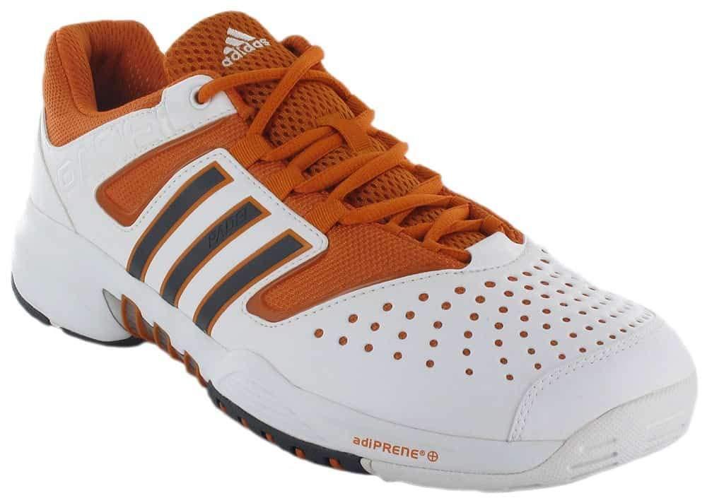 adidas Padel - 45 1/3, Blanco: Amazon.es: Deportes y aire libre