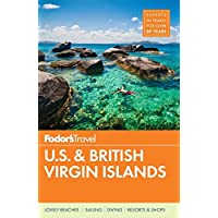 The Virgin Islands: A Walking & Hiking Guide