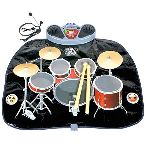 Buy electronic drum set for the money