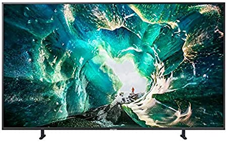 TELEVISOR 82 UE82RU8005 UHD STV Metal 2500PQI SAMSUNG: Amazon.es ...