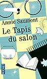 Le tapis du salon par Saumont