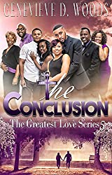 The Conclusion (The Greatest Love Series Book 5)