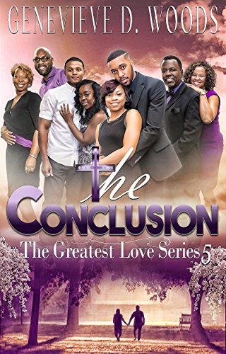 Search : The Conclusion (The Greatest Love Series Book 5)