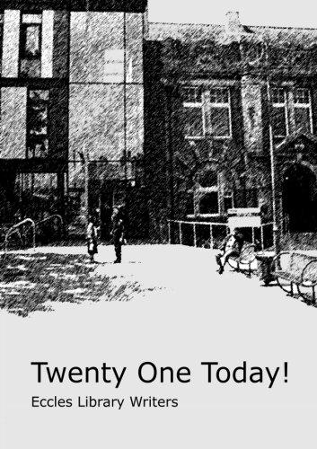 Twenty One Today!