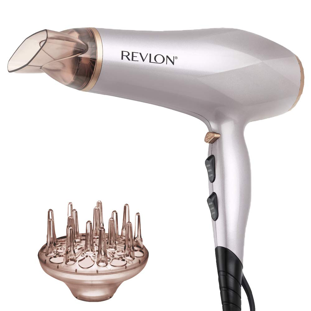 Revlon Salon 1875W Titanium Hair Dryer
