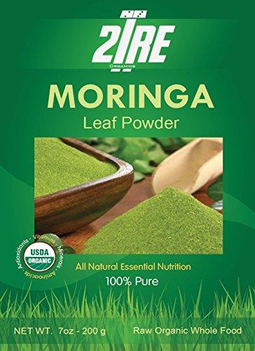photo Wallpaper of 2Tre-Moringa Powder   2Tre Organics  7Oz-green