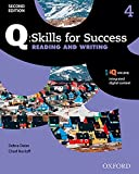 img - for Q: Skills for Success Reading and Writing 2E Level 4 Student Book book / textbook / text book
