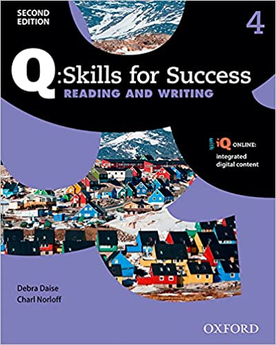 Amazon q skills for success reading and writing 2e level 4 q skills for success reading and writing 2e level 4 student book 2nd edition fandeluxe Gallery