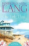 One Little Thing: A Magnolia Beach Novella