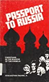Christians in the Shadow of the Kremlin, Anita Deyneka and Peter Deyneka, 0912692480