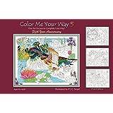 Color Me Your Way 5 Pamela Smart