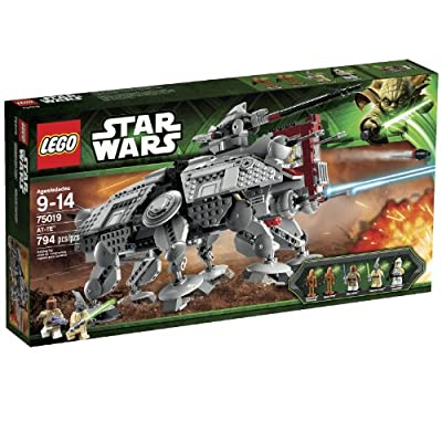 LEGO Star Wars AT-TE (Discontinued by manufacturer): Toys & Games