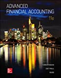 img - for Advanced Financial Accounting book / textbook / text book