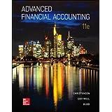 Advanced Financial Accounting (Irwin Accounting)