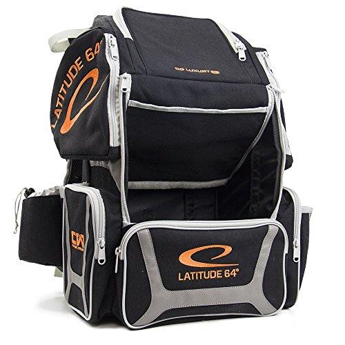 Grip Disc Golf Bag - 3
