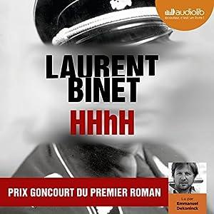 HHhH | Livre audio